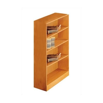 "Hale Bookcases 1100 NY Series 48"" Standard Bookcase"