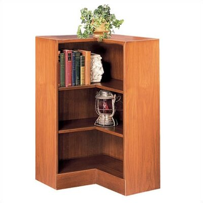 "Hale Bookcases 1100 NY Series Inside 36"" Corner Unit"