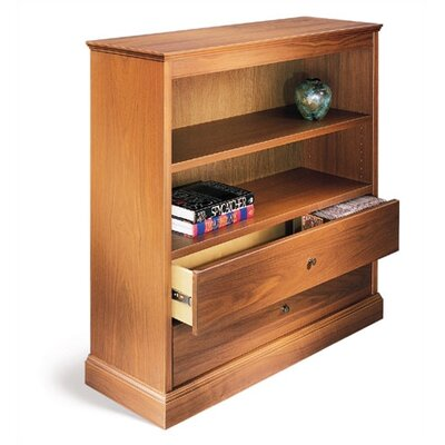 "Hale Bookcases 200 Signature Series 36"" Standard Bookcase"