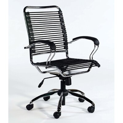 Beetle High-Back Office Chair with J-Arm by Eurostyle