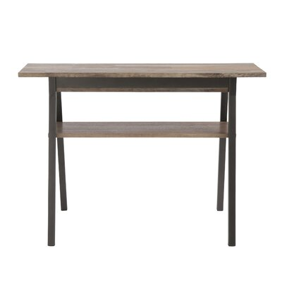 Macbeth Console Table by Eurostyle