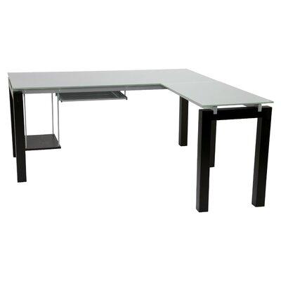 Eurostyle Ballard Computer Desk with Keyboard Tray