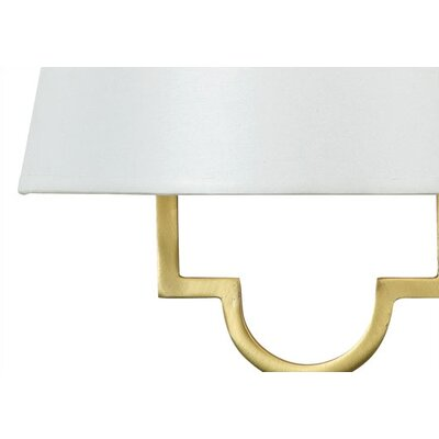 Quoizel Millennium Laurie Smith 1 Light Wall Sconce