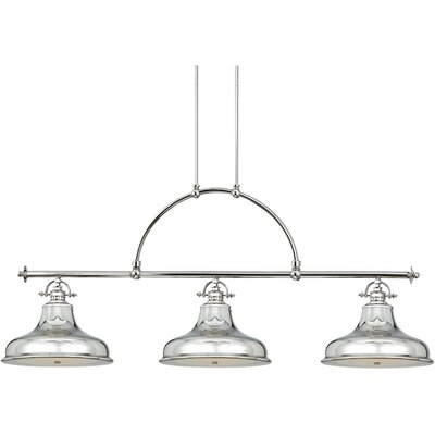 Emery 3 Light Kitchen Island Pendant Product Photo