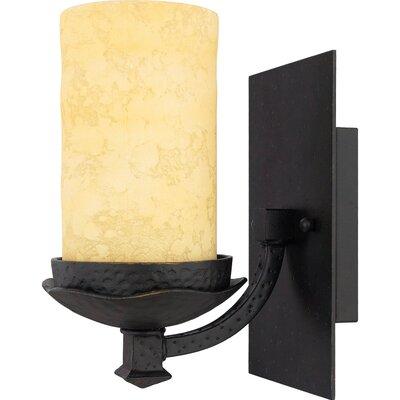 Quoizel La Parra 1 Light Wall Sconce