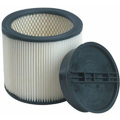 Shop-Vac Industrial Strength Filters - cartridge filterbi-lingual
