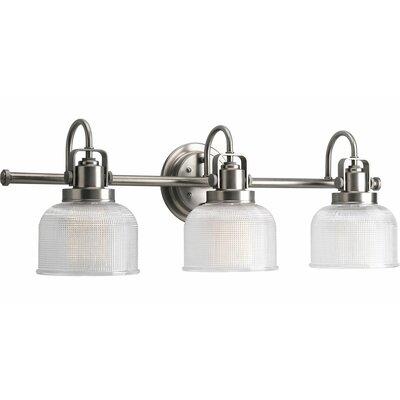 Archie 3 Light Bath Vanity Light Product Photo
