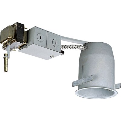 """4"""" Recessed Housing Product Photo"""