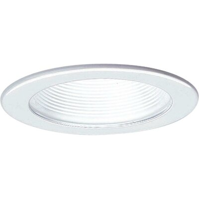"Step Baffle 5"" Recessed Trim Product Photo"