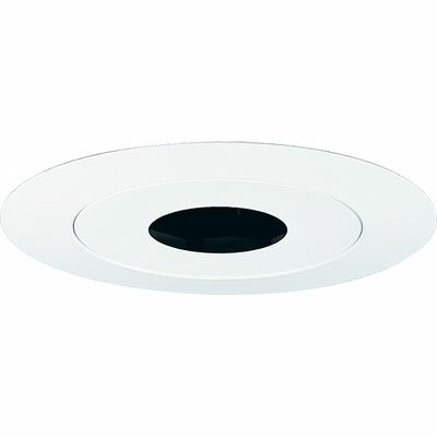 "Pin Hole 6"" Recessed Trim Product Photo"