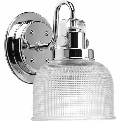 Archie 1 Light Bath Vanity Light Product Photo