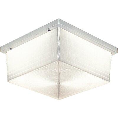 Hard-Nox 2 Light Flush Mount Product Photo