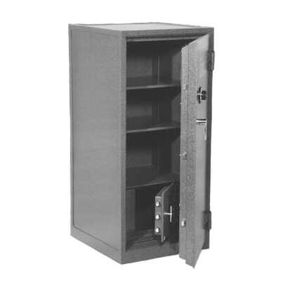 """Gardall Safe Corporation Medium """"B"""" Rated Two-Hour Fire Resistant Safe"""