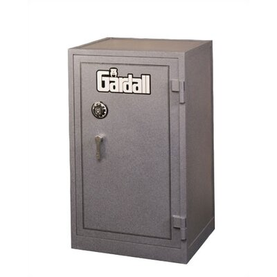 """Gardall Safe Corporation 43.5"""" H Two Hour Fire Resistant Safe"""