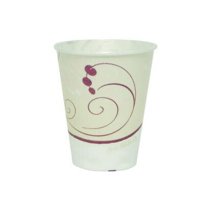 Solo Cups 10 oz Trophy Insulated Thin-Wall Foam Cups