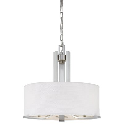 Pendenza 60W 3 Light Chandelier Product Photo