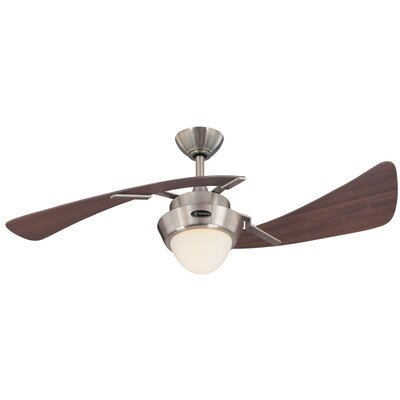 """48"""" Harmony 2 Blade Ceiling Fan Product Photo"""