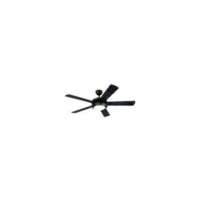 "52"" Comet 5 Reversible Blade Ceiling Fan Product Photo"
