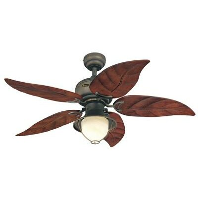 "48"" Oasis 5 Reversible Blade Ceiling Fan Product Photo"