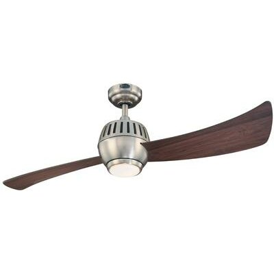"52"" Sparta 2 Blade Ceiling Fan Product Photo"