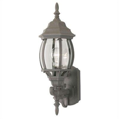 Westinghouse Lighting Exterior 1 Light Wall Lantern