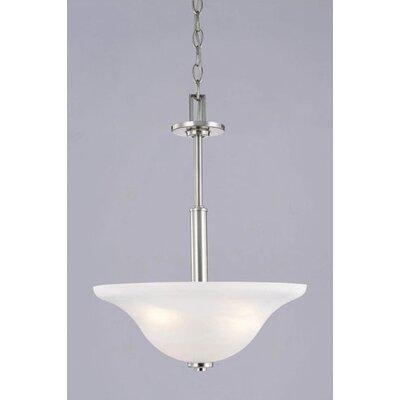 Churchville Inverted Light Pendant by Westinghouse Lighting