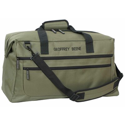 Weekender Duffel Bag by Geoffrey Beene