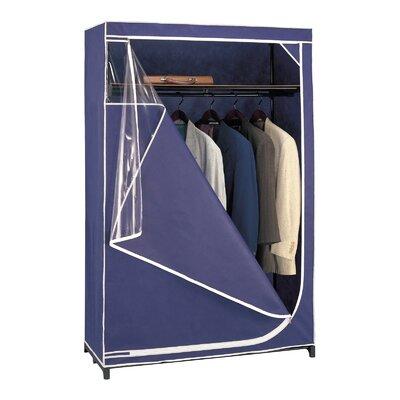 "Delux 20"" Deep Storage Wardrobe Product Photo"