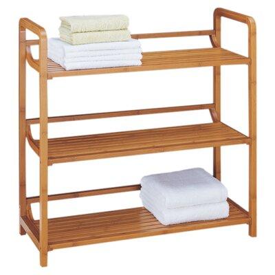 """OIA Lohas 27.75"""" Bathroom Shelf"""