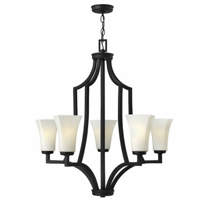 Spencer 5 Light Chandelier Product Photo