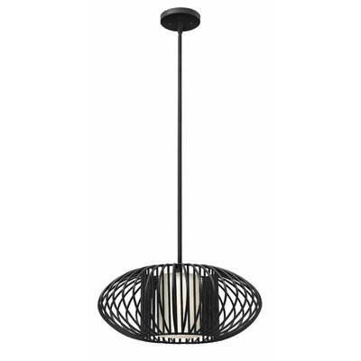 Vibe 1 Light Globe Pendant by Hinkley Lighting