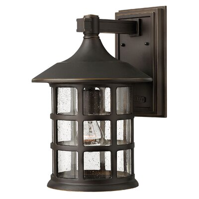 Hinkley Lighting Freeport 1 Light Wall Lantern
