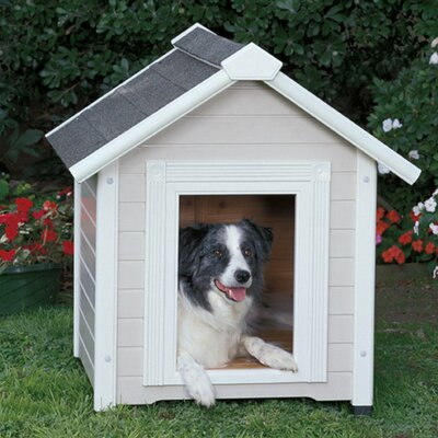 Dog House by Precision Pet