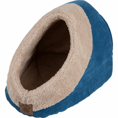 Snoozzy Mod Chic Hide and Seek Bed by Precision Pet