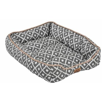 Snoozzy IKAT Drawer Bed by Precision Pet