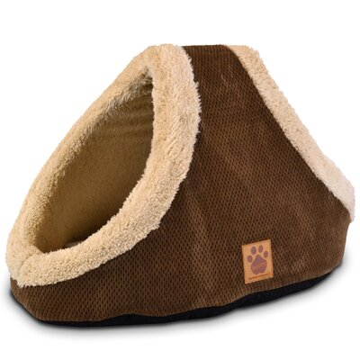 Natural Surroundings Hide and Seek Dog Dome by Precision Pet