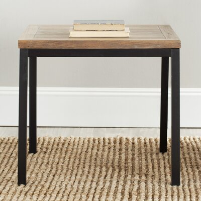American Home Dennis Side Table by Safavieh