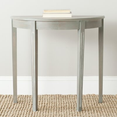 American Home Jethro Console Table by Safavieh