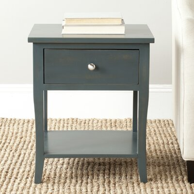 American Home Coby End Table by Safavieh