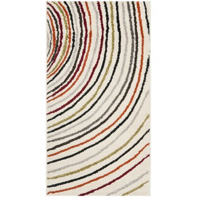 Porcello Ivory Area Rug by Safavieh