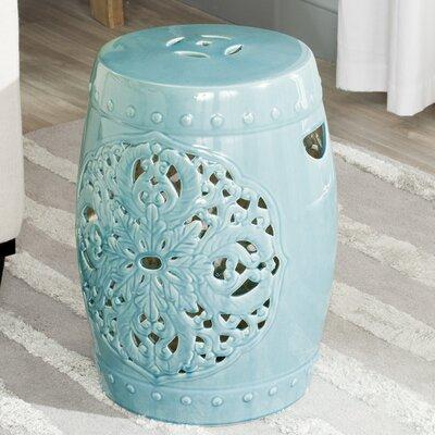safavieh flora garden stool reviews wayfair