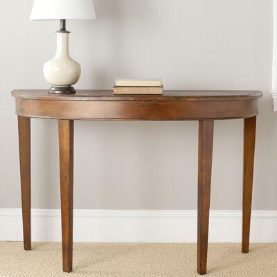 Jasmine Console Table by Safavieh