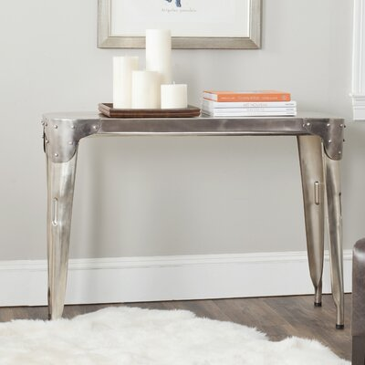 Fox Classic Console Table by Safavieh