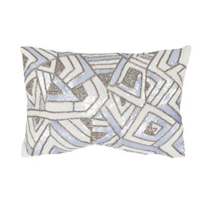 Ricci Decorative Lumbar Pillow by Safavieh