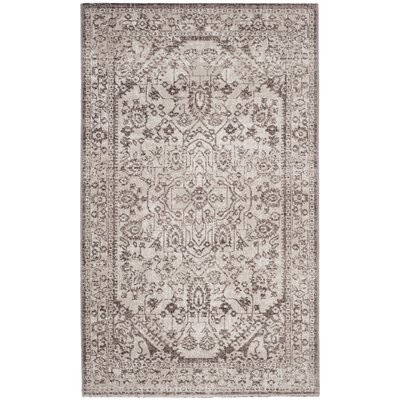 Artisan Beige/Brown Area Rug by Safavieh