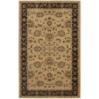 Safavieh Majesty Camel/Brown Rug