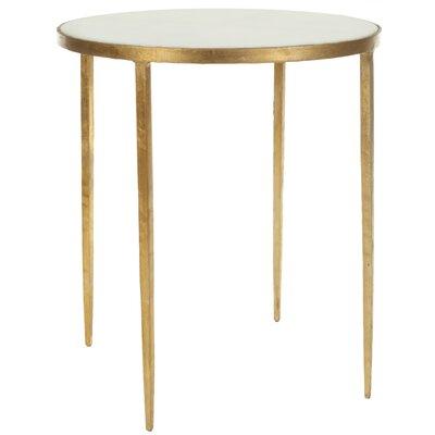 Anita End Table by Safavieh