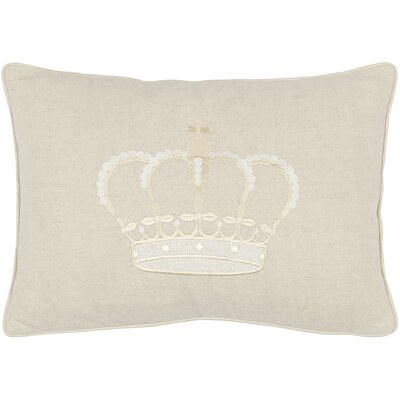 Safavieh Nina Cotton Lumbar Pillow