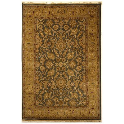 Safavieh Dynasty Gold Area Rug