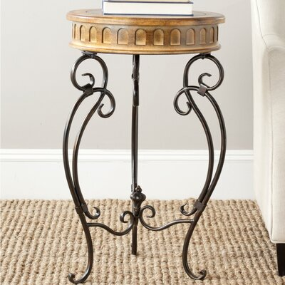 Julie Side Table by Safavieh